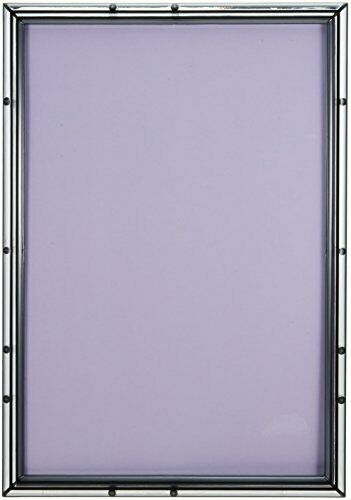 26x38cm Puzzle frame crystal panel clear