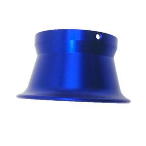 moto-carburateur-radoub-cone-filtre-a-air-coupe-vent-pwk30-pwk32-55mm-bleu