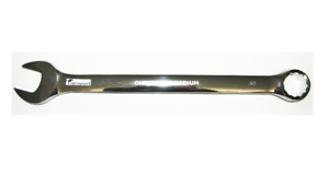 CHIAVE COMBINATA FISSA E STELLA 55 mm CHIAVI COMBINATE CHROME VANADIUM