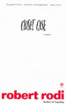 Closet Case, Rodi, Rob, Very Good Book