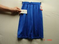 Dodger Sports Shorts - Youth - Small - Blue - Long