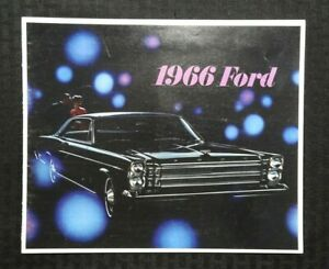 1966-Ford-034-Galaxie-034-Fairlane-XL-500-Gt-Cobra-425hp-427-Convertible-Coupe-Buenas