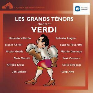 Villazon-Alagna-Corelli-doming-Grands-tenori-chantent-VERDI-CD-NUOVO-VERDI