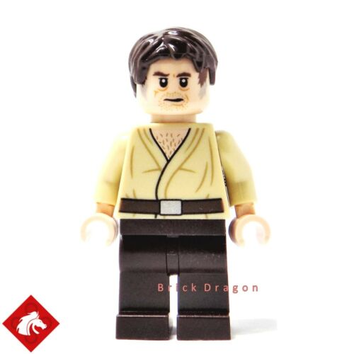 Wuher with blaster *NEW* from set 75205 LEGO Star Wars