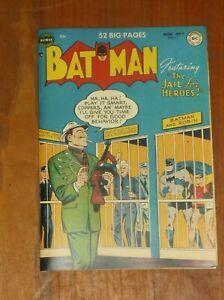 Batman Comics  No 71 (1952)