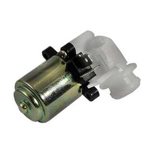 Pulizia cristalli RELAY Autobus RELAY Furgonato 1 SIDAT Pompa acqua lavaggio