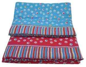 Completo letto lenzuola flanella misure maxi 1 piazza e mezza canada disegno 1 ebay - Misure letto 1 piazza e mezza ...