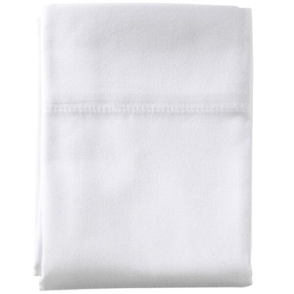 72 premium discount t-180 percale hotel pillow cases standard 20x30 usa made