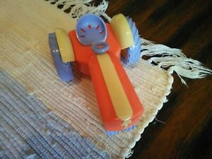 Bitty Baby By American Girl Tractor -Great condition/rare