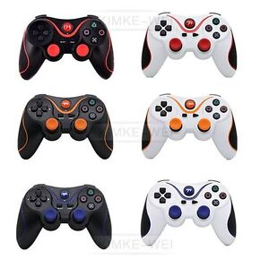 Wireless-Bluetooth-SixAxis-Vibration-Shock-Controller-For-Sony-Playstation-3-PS3