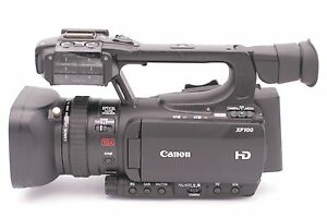 Canon-XF100-Professional-HD-Camcorder-Video-Camera-Black