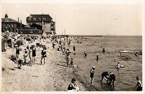 Wyk-auf-Foehr-Restaurant-034-Atlantischer-Hof-034-und-Strandhotel-ca-30er-40er-Jahre