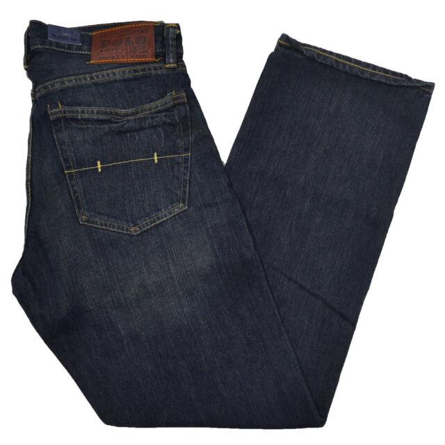 1fb993df Polo Ralph Lauren Mens Jeans Classic Fit 867 Casual Denim Bottoms Pants New  Nwt