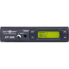 Telex Electro Voice Sm 2 Soundmate Personal Listening System Ev Sm2 Sound Mate