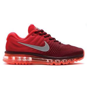 Gym Nike Max 601 Air 2017 Men Red o 849559 Tama Zapatos 15 wqTBSqvA