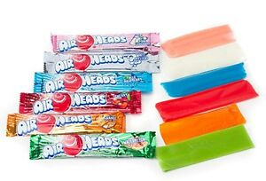 airheads variety 90 55 oz bars assorted flavors ebay