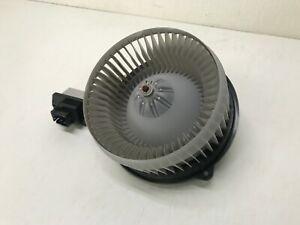 2009-2010-2011-2012 ACURA RL HEATER AC BLOWER MOTOR OEM ...