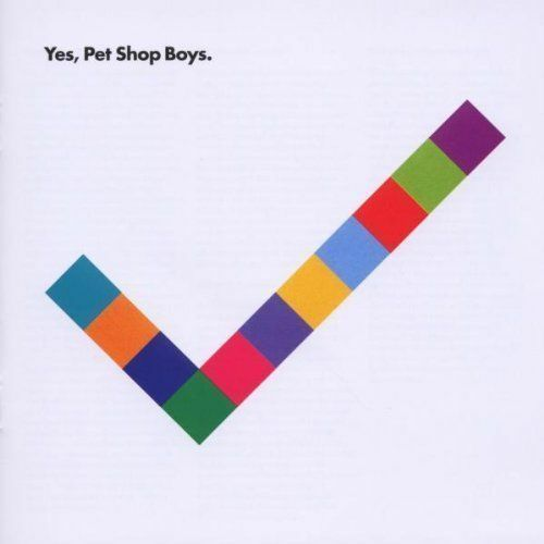 1 of 1 - Yes by Pet Shop Boys (CD, Mar-2009, EMI Music Distribution)