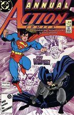 Action Comics Vol. 1 (1938-2011) Ann. #1