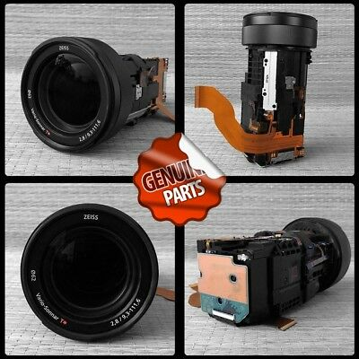 Hospitalario Lens Unit For Sony Pxw-x70 / Cx900e / Fdr-ax100 / Fdr-ax100 - Replacement, Parts