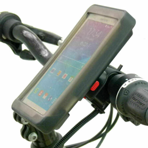 Motorbike Bike Phone Holder Waterproof Case Handlebar For iphone 6 7 8 X XS XR