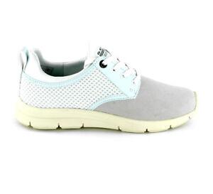 93feedfde6ce16 G-Star Schuhe Sneaker Aver Women D01723-4706-1322 White Weiß Damen ...