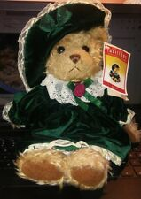 christmas around the world house of lloyd bernadette christmas teddy bear cute - Christmas Around The World House Of Lloyd