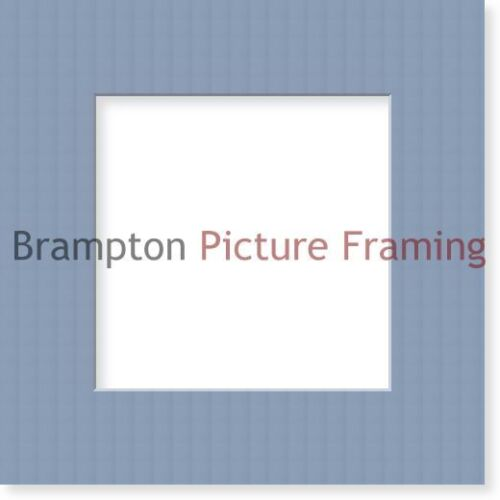 """6x6/"""" Picture and Photo Mounts Cellophane Bags Conservation Backing"""