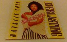 "Natalie Cole Everlasting UK 7"" vinyl single record MT46 EMI 1987"