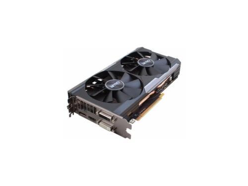 SAPPHIRE NITRO Radeon R9 380 100384NT4GOC-2L 4GB Dual-X OC Video Graphics Card