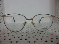 Mirari For Luxottica 5003-4025 Vintage 80's Womens Eyeglasses (tf10)