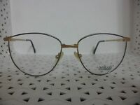 Mirari For Luxottica 5003-4025 Vintage 80's Womens Eyeglasses (tf10)