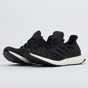 e5c62b9fe54d1 New Adidas Originals WOMEN S Running Ultra Boost 4.0 - F36125 Black ...