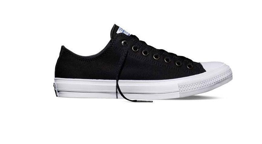 VINTAGE CONVERSE ct MEN'S ll LOW BLACK 150149C  MEN'S ct Schuhe SNEAKERS d50cbb