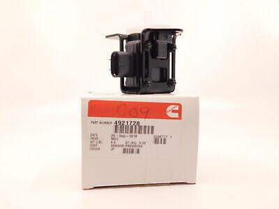 Cummins 4921728 Genuine OEM EGR Differential Pressure Sensor ISX15 | eBay