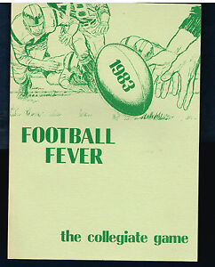1983-edition-Football-Fever-The-Collegiate-Game-Mint