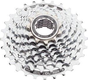 SHIMANO-ALIVIO-CS-HG51-HYPERGLIDE-8-SPEED-11-32T-MTB-BICYCLE-CASSETTE