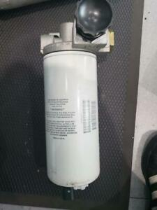 Fleetguard Fuel Water Diesel Filter Separator FS 20022 Cummins 3978134 for sale online