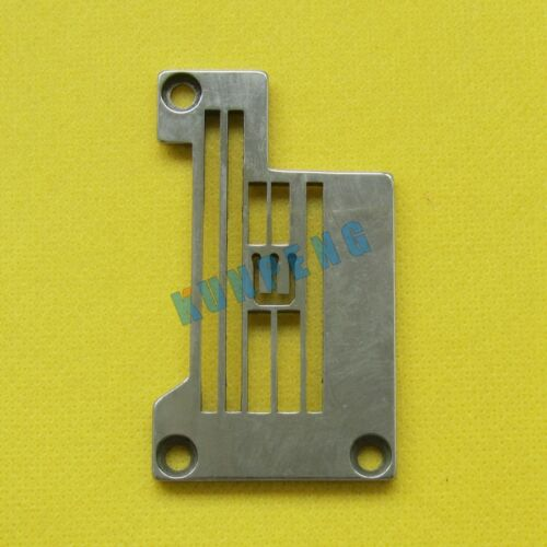 #3508100 1PCS NEEDLE PLATE FOR YAMATO VG3721