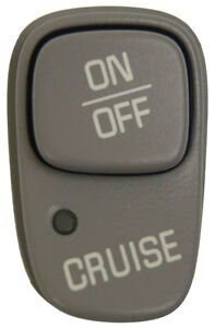 2000 2003 buick lesabre cruise control switch new oem for 2000 buick century window switch