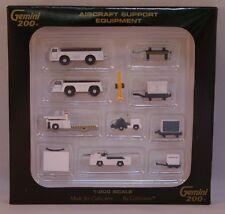 Gemini Jets Airport Support Equipment 1/200 G2APS451