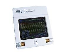 Dso112a 24 Lcd Touch Screen Mini Digital Oscilloscope