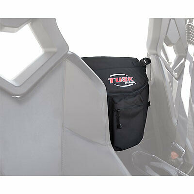Tusk UTV Cab Pack Black Polaris RZR XP 1000 2014–2018 Fits
