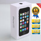 New Apple iPhone 5S/iPhone 5 16 32 64G No fingerprint Unlocked Silver/Grey/Gold