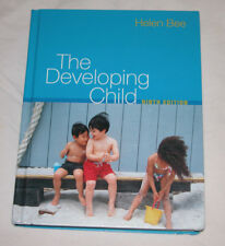 The Developing Child by Helen L. Bee (1999, Hardcover)