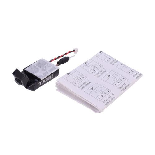 Walkera TX5805 FPV HD Camera Transmitter 5.8G Image Transmittion for FPV Drone
