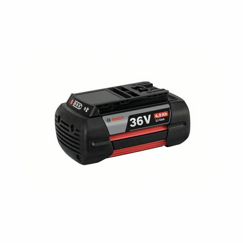 Bosch Akku 36 V 4,0 Ah HD Li-Ion - Ersatzakku 260733691