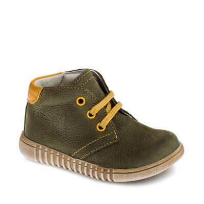 Pablosky 0 Calzado de la Linea StepEasy Sandals 8.5UK Child White