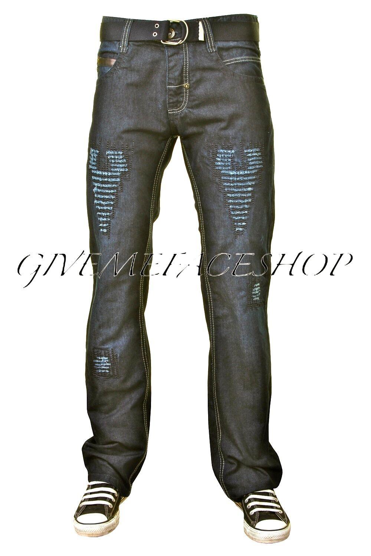 Peviani Designer Konisch Komfort Style Star Jeans, Fashion G Time Is Money Denim    Billig    Schönes Aussehen    Niedriger Preis