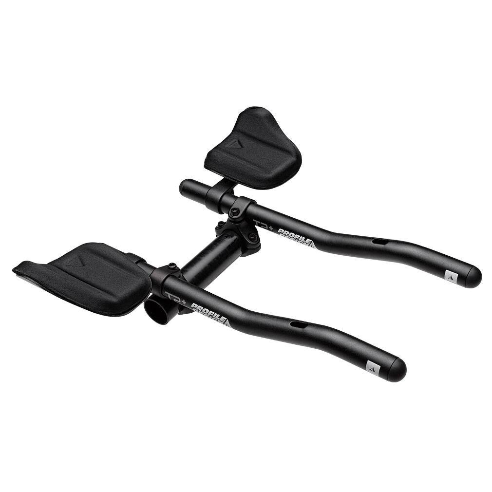 Profile Design T2+  Clip-on AeroBar,  Road Bike - Racing, TT, Triathalon